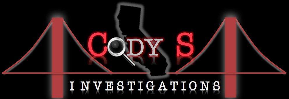 Cody S Investigations - Civil & Domestic Investigations