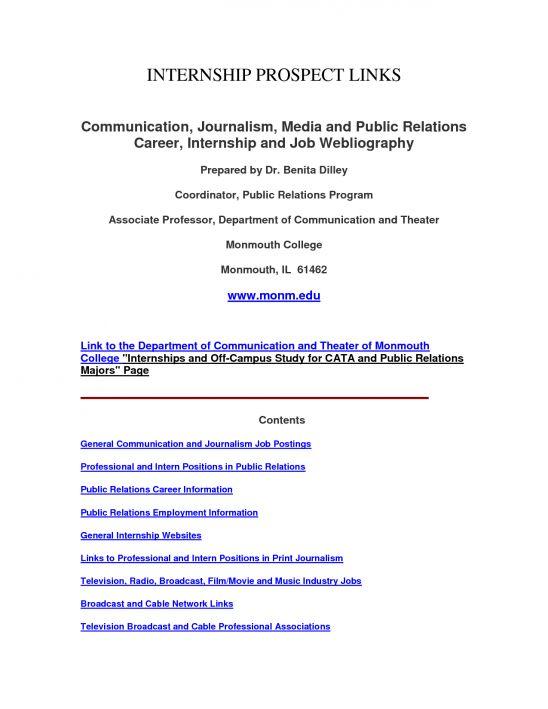 broadcast journalism resume. broadcast journalism resume resume ...