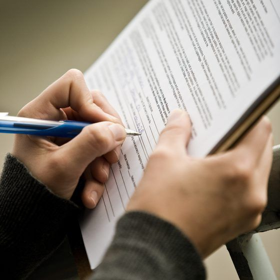 Termination of Contract by Mutual Agreement | Your Business