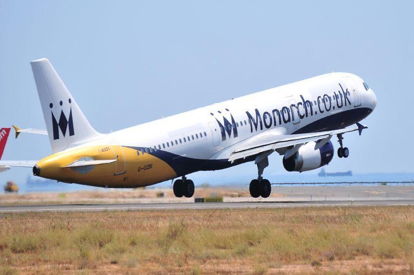 Monarch Airlines First Officer Job | FlightDeckFriend.com