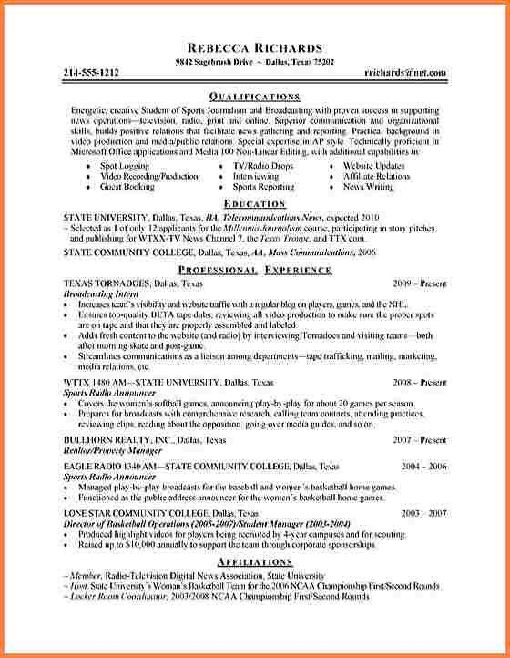 Resume Examples For Entry Level. Entry Level Resumes Examples ...