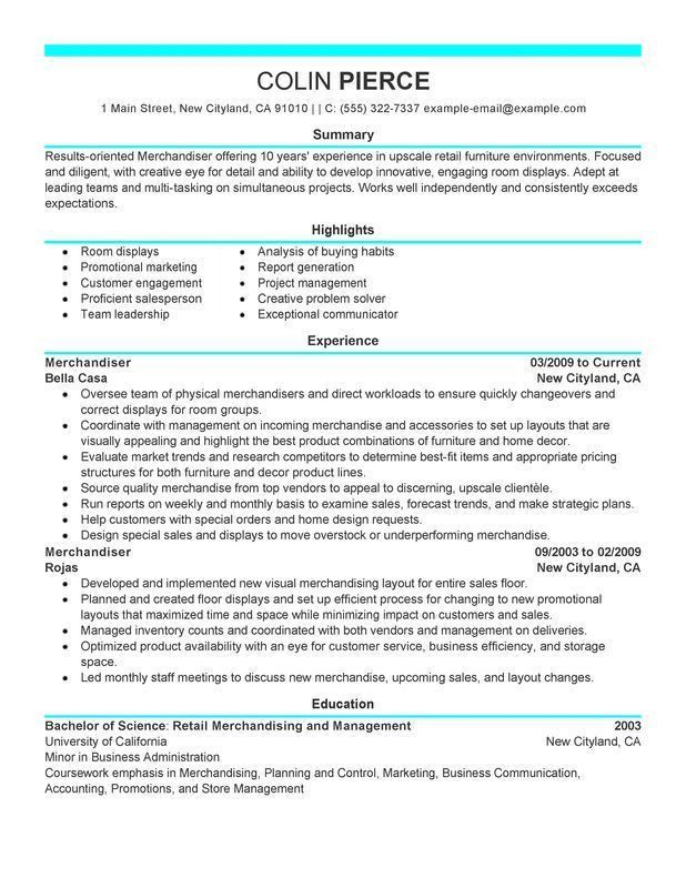 25 best MY PERFECT RESUME images on Pinterest | Perfect resume ...