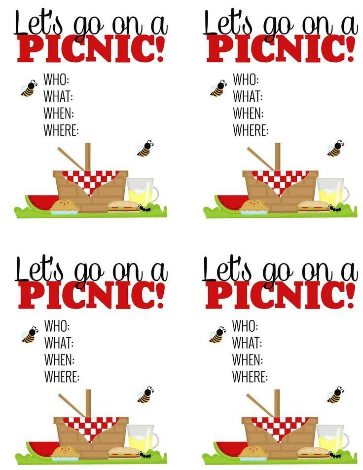 Best 25+ Picnic invitations ideas on Pinterest | Picnic theme ...