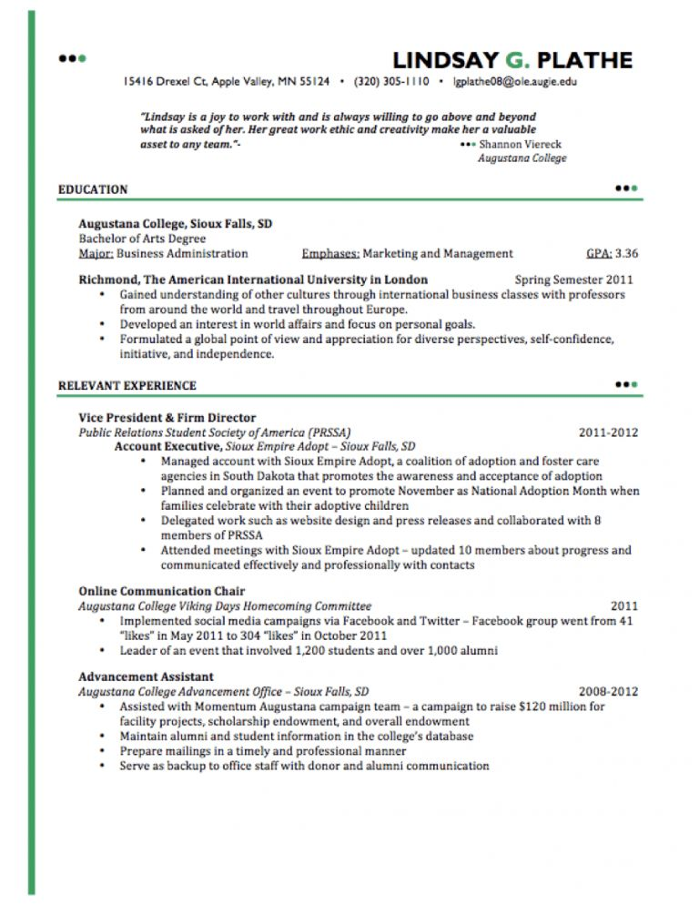 Cosmetology Resume Examples Fresh Outta School. windows vmware ...
