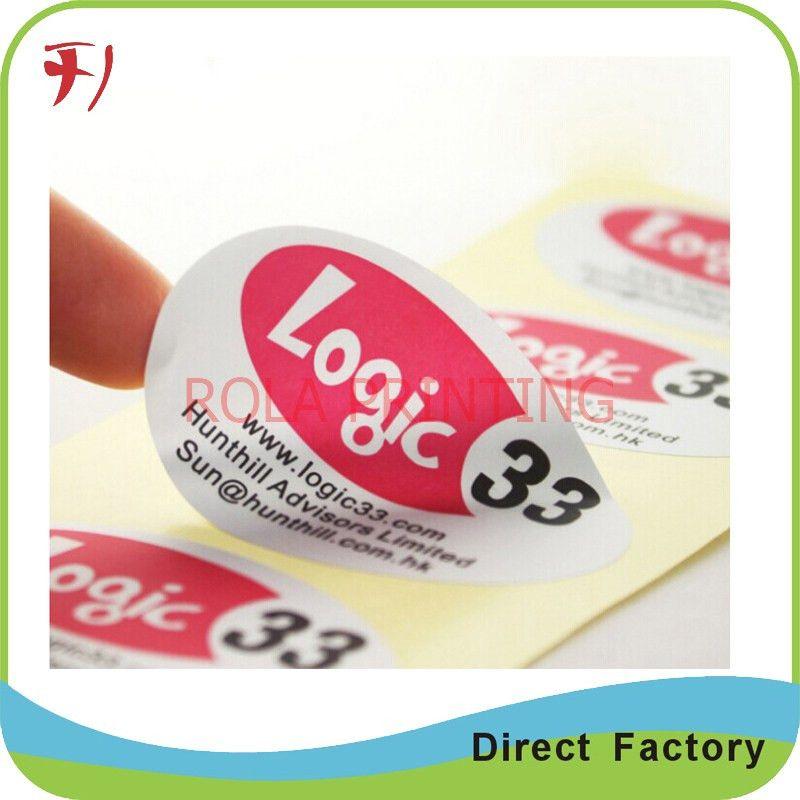 Sample Product Labels Promotion-Shop for Promotional Sample ...