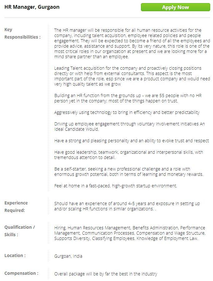 9 company description examples free amp premium templates. 9 ...