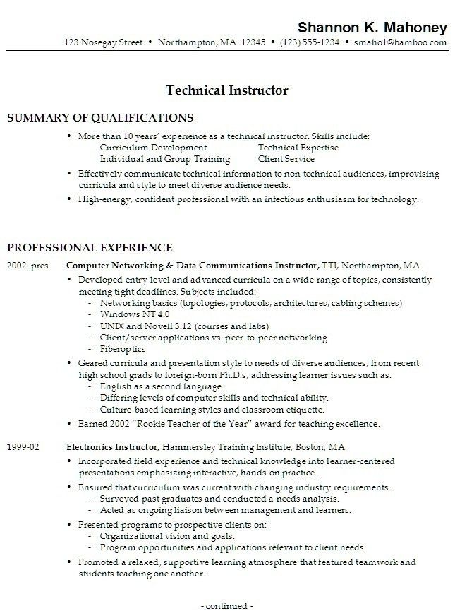 Job Resume Examples No Experience. How To Make A Resume With No ...