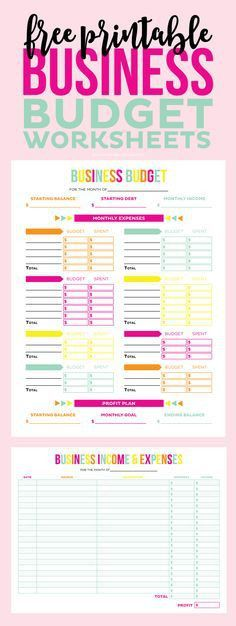 Expense - Printable Forms, Worksheets | Free printable, Free and ...