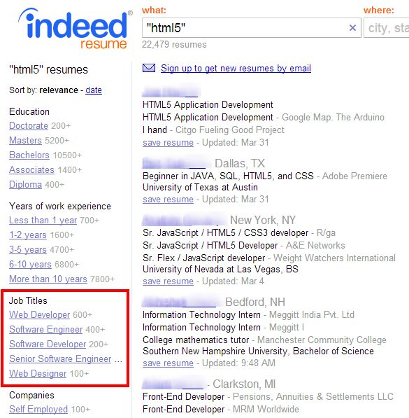 Indeed Resume Maker. how to use the indeed mobile app tutorial ...
