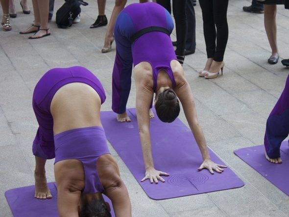 See Yoga Pants Si Pant