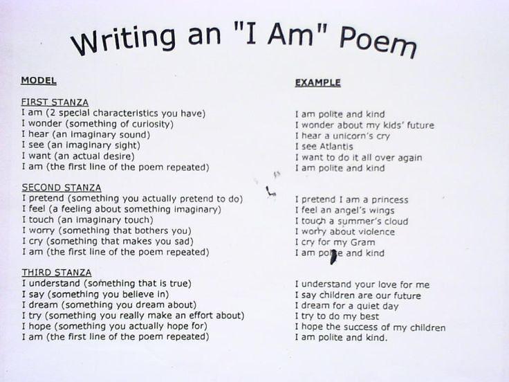 Best 25+ Example of poem ideas on Pinterest | A poem, Poem english ...