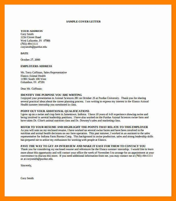 6+ generic cover letter examples | doctors signature