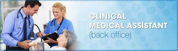 Clinical Medical Assistant - U.S. Colleges U.S. Colleges