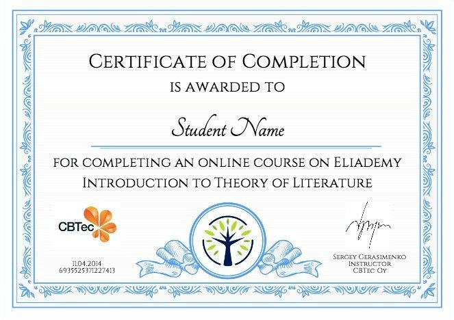 Feature Friday: New course navigation model, certificates and ...