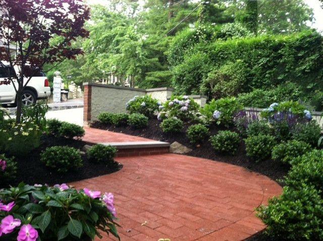 Hicks Nursery Portfolio | Landscaping Ideas & Gardener Services