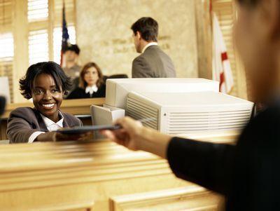 File Clerk - Job Description and Career Profile