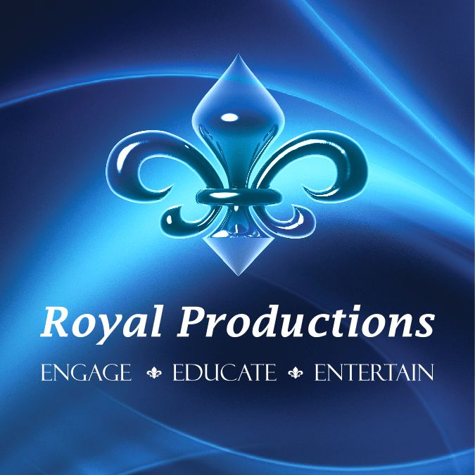 Audio Visual Technician Job at Royal Productions in New Orleans ...
