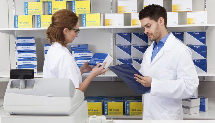 The Job Description for a Radiology Clerk | Career Trend