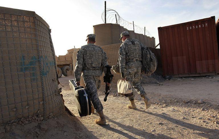 US Army Job Description: 56M Chaplain Assistant