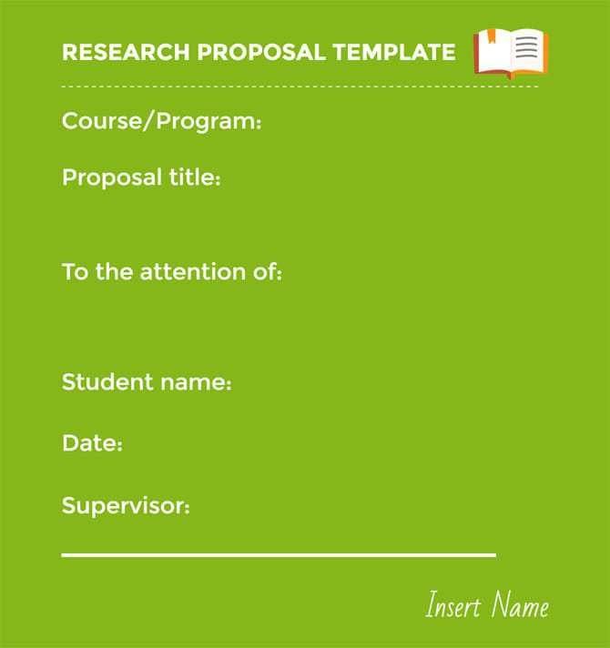 23 Best Strategies to Master Your Research Proposal