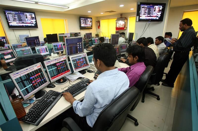 Stock market, rupee rise after RBI repo rate cut