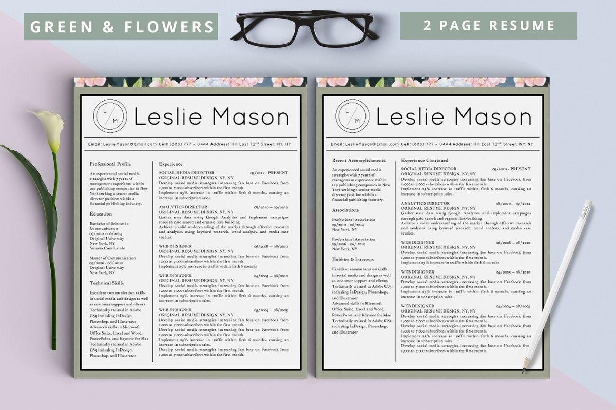 Leslie Mason