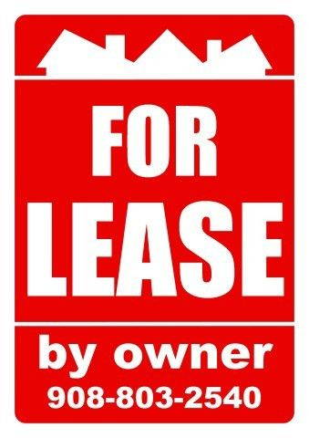Estate for Lease sign template, How to print an Estate for Lease ...