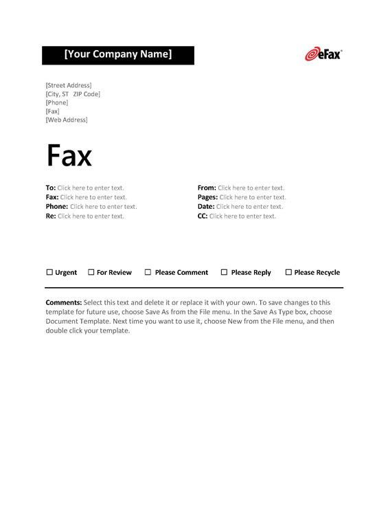 Fax Cover Page Template. Cover Sheet Example Sample Cover Sheet ...