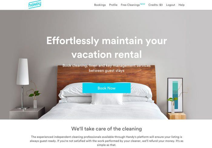 Airbnb Cleaning Service - Expert Airbnb Host Tips