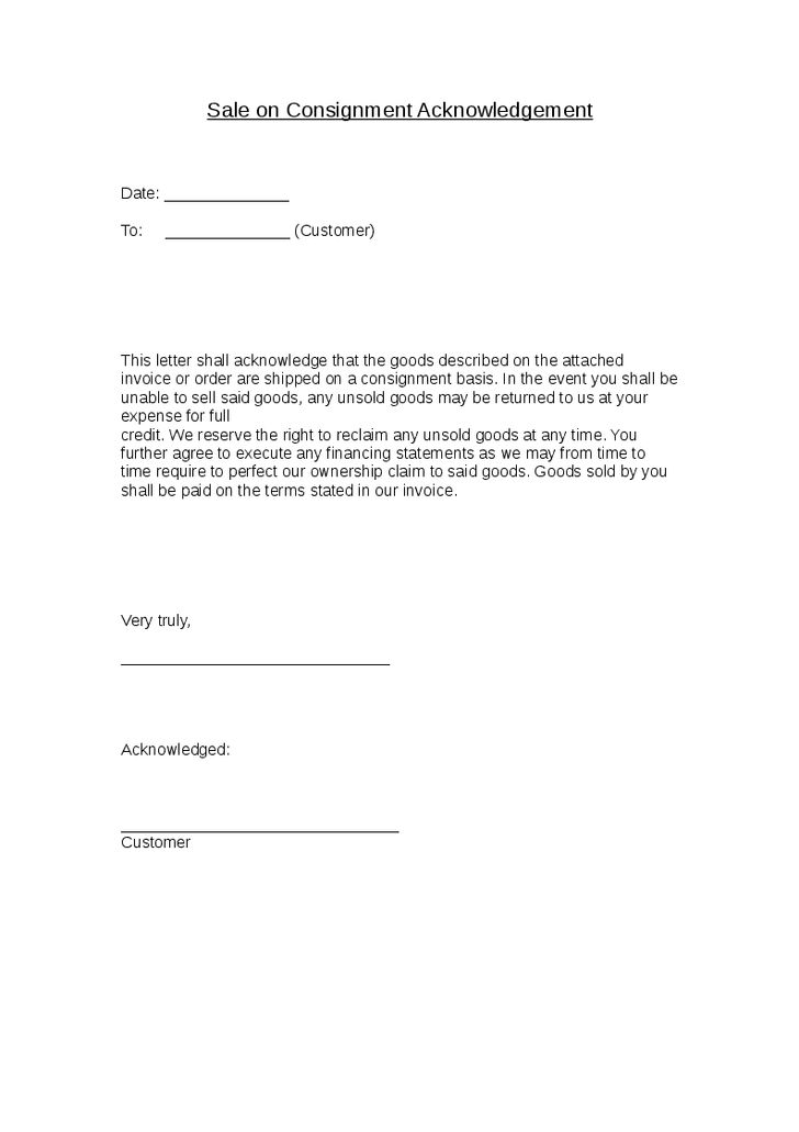 Legal Document Acknowledgement | Professional resumes sample online