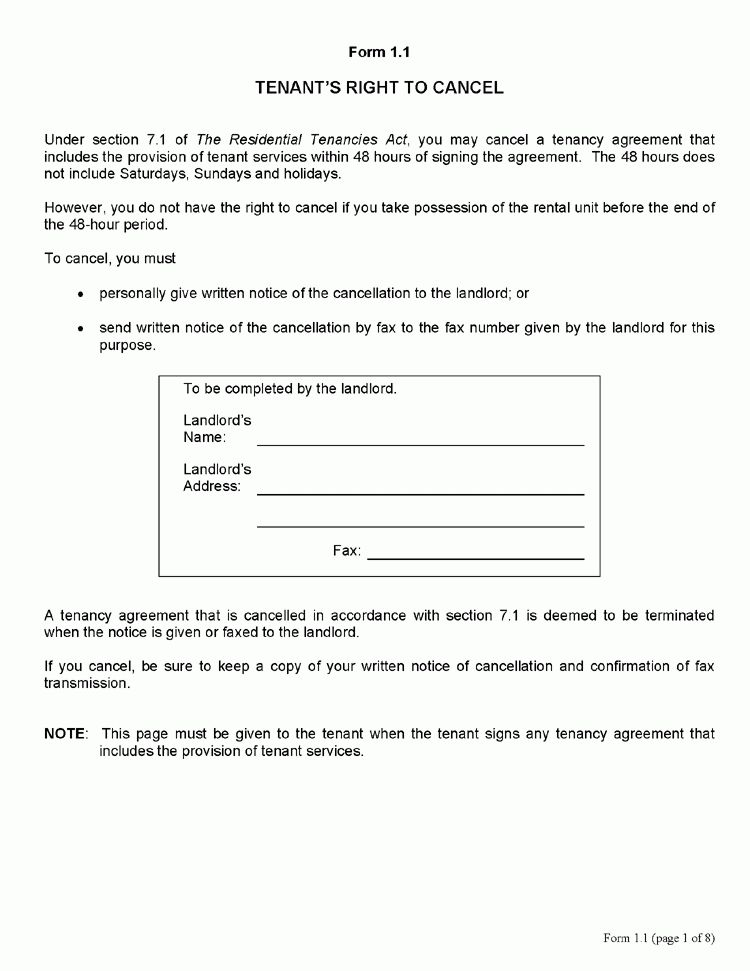Rental Lease Agreement & Rental Agreement Forms | EZ Landlord Forms