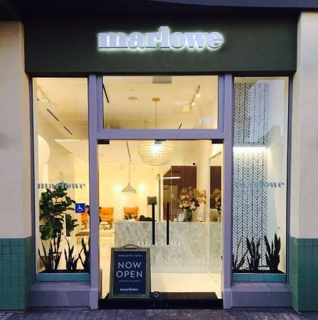 MARLOWE is hiring: Manicurist in Berkeley, CA - Localwise