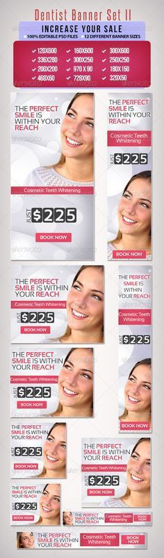 Dental Care / Medical Flyer | Dental care, Flyer template and Dental