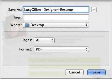 How to Make a Resume with Easy Resume Maker