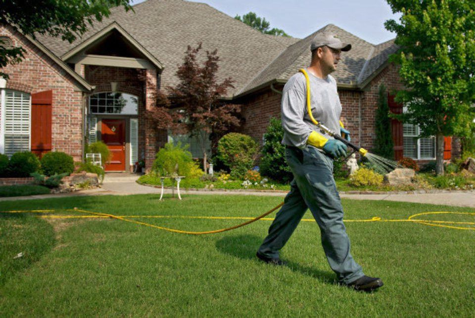 AgriLawn Inc. marks 20th year of lawn care | News OK