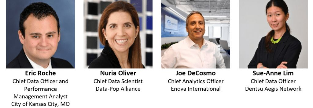 Chief Data Officer JOBS Update for June 2017 - CDO Club