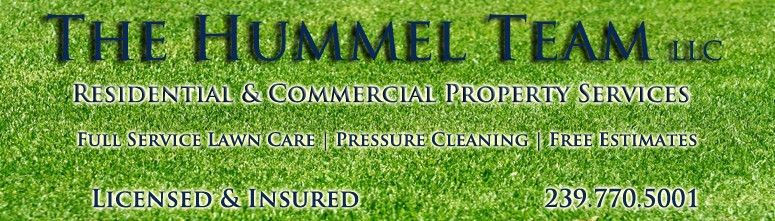 The Hummel Team LLC - Residential & Commercial Property Services ...