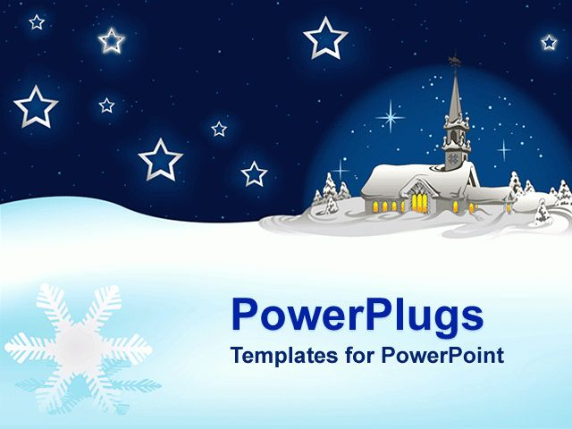 Free Animated Christmas Powerpoint Templates | Template Design