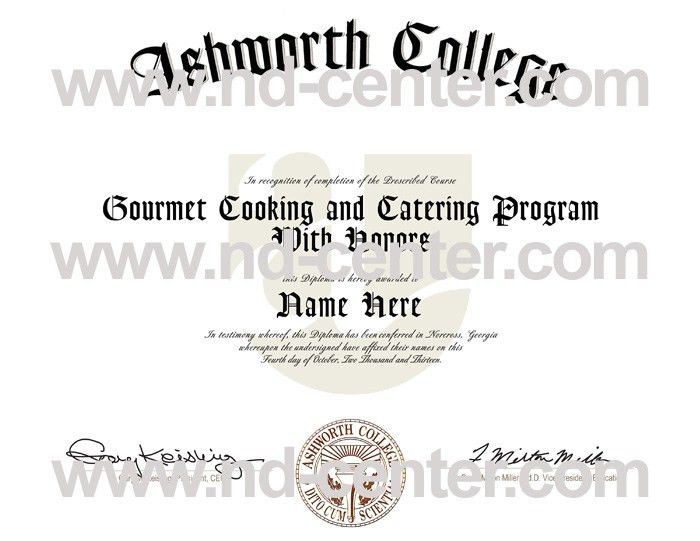 Latest information on Ashworth College, Auckland University