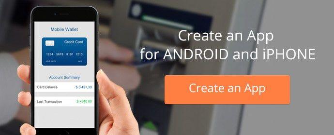 MAKE YOUR FREE APP WITH IBUILDAPP – similar to... - iBuildApp
