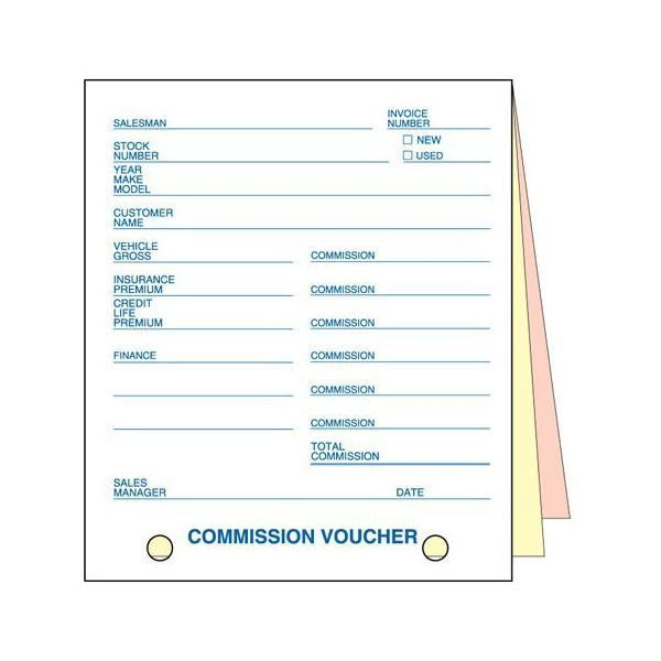 Examples of Sales Commission Agreement and Compensation Plan Templates