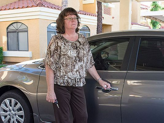 Scottsdale widow can't stop new-car deal after husband dies