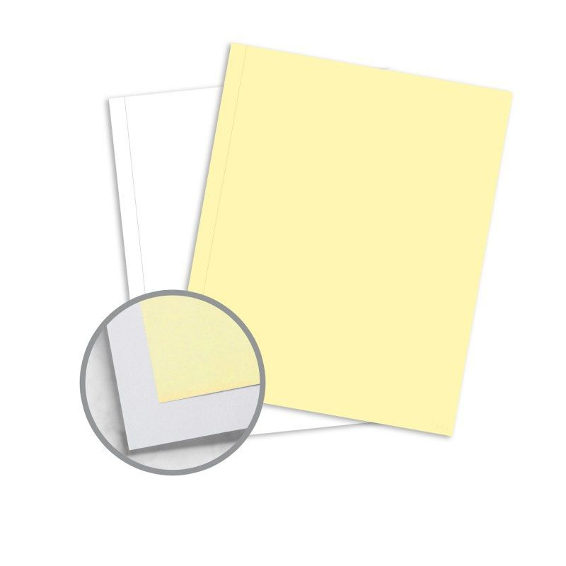 Multi-Colored Carbonless Paper - 9 x 11 in 20.5 lb Writing | NCR ...