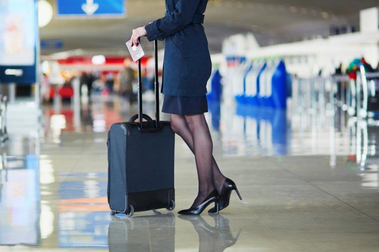 How to Become a Flight Attendant | Reader's Digest