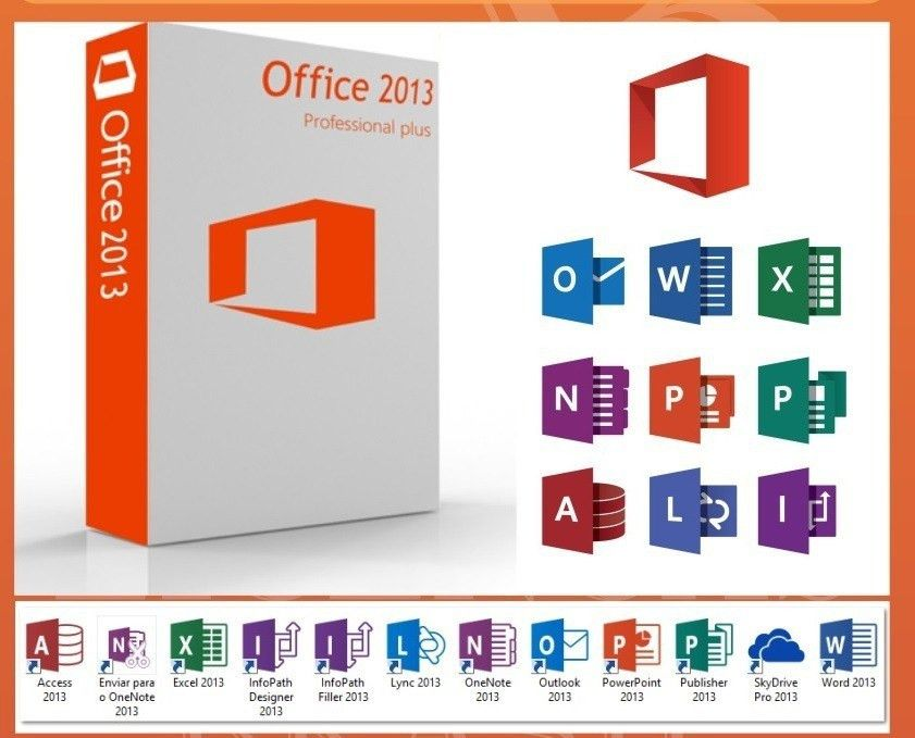 Software on perfection – Jain Software | Microsoft Office 2013 Pro ...