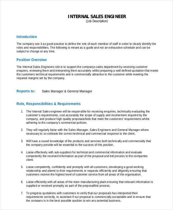 nice manufacturing engineering manager job description images