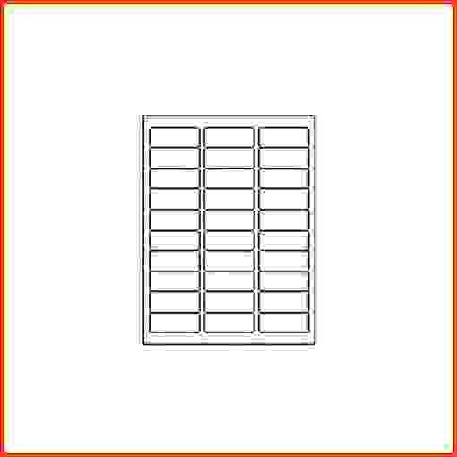 Avery Template 8160.avery Labels 5160 Mac 22.jpg - Sponsorship letter