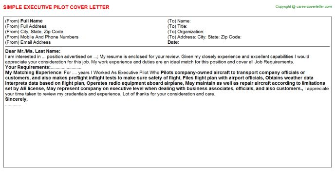 Cover Letter Example Internship Cover Letter Examples Resume Cover ...