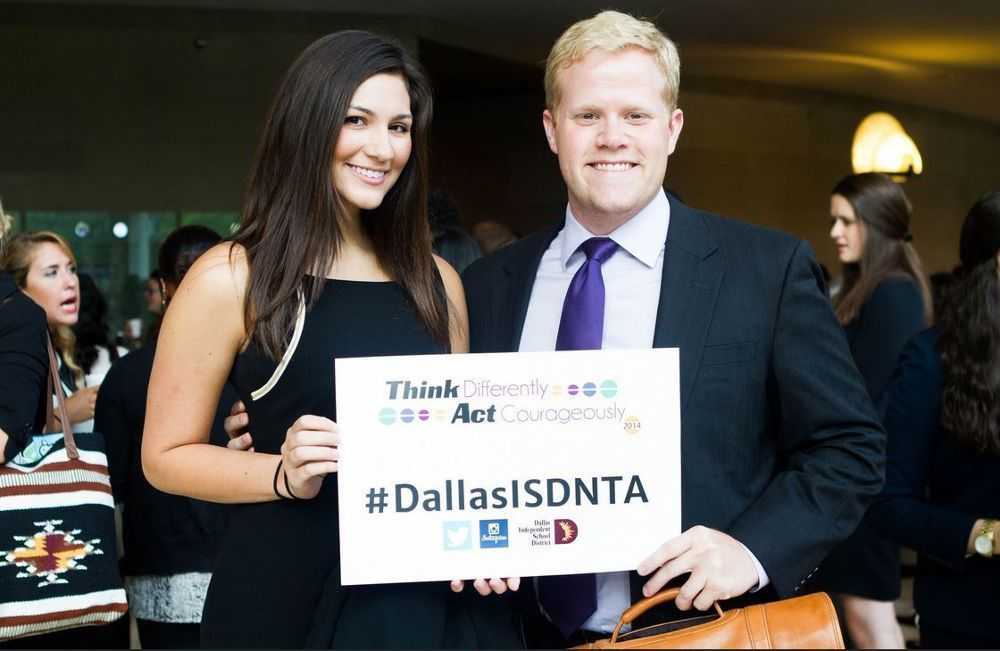 Dallas ISD New Teacher Academ... - Dallas Independent School ...