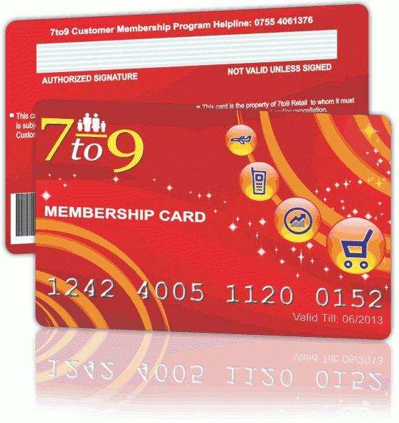 Plasticcardworld.com – The Place for Plastic Cards , Membership ...